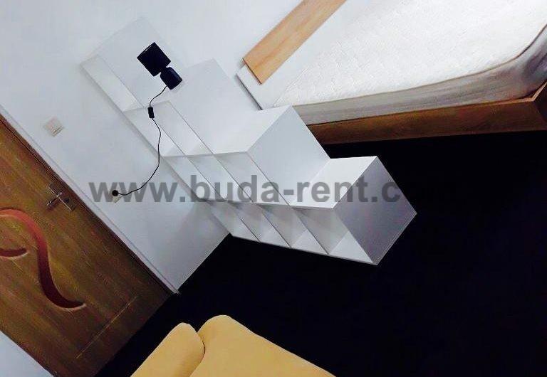 Bem tér,1 room apartment