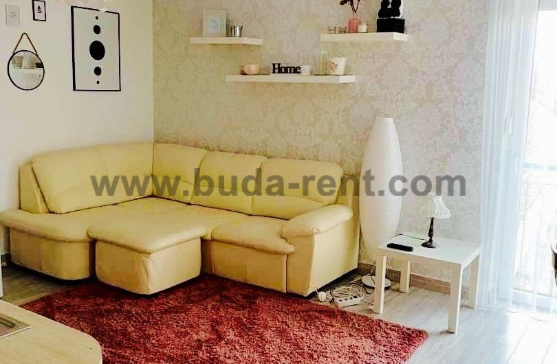 City Center,1 room+Living room
