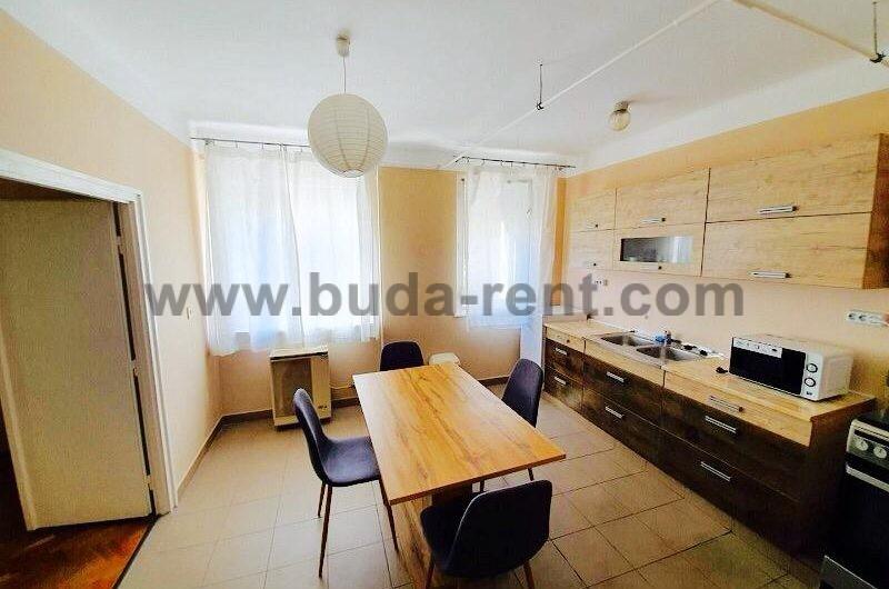 Close to Campus University & Nagyerdei körút,2 rooms+Dinning room
