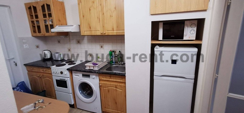 Close to university,1 room apartment