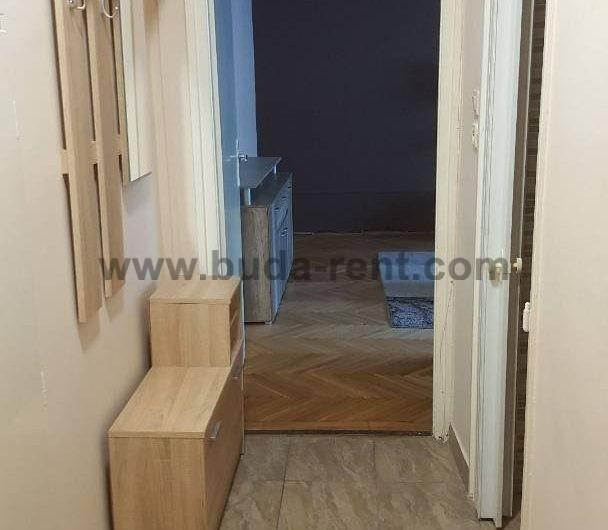 Close to Bem tér,1 room apartment