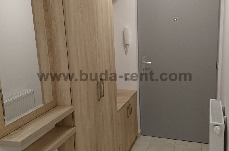 9.district,Close to Semmelweis University,1 room apartment
