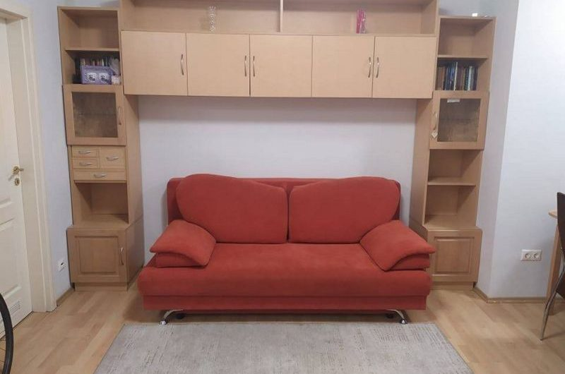 9.District,Close to Semmelweis University, 1 room+Living room