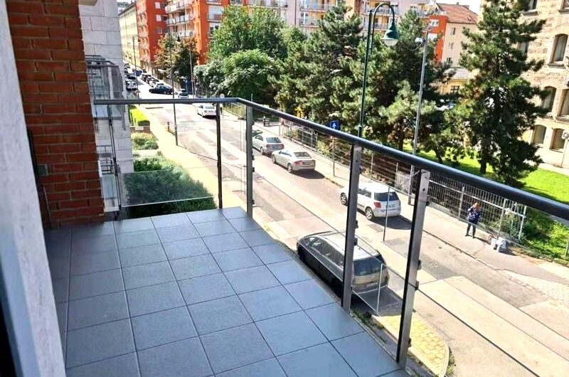 9.District,Close to Semmelweis university & Duna river, 2 rooms +Living room