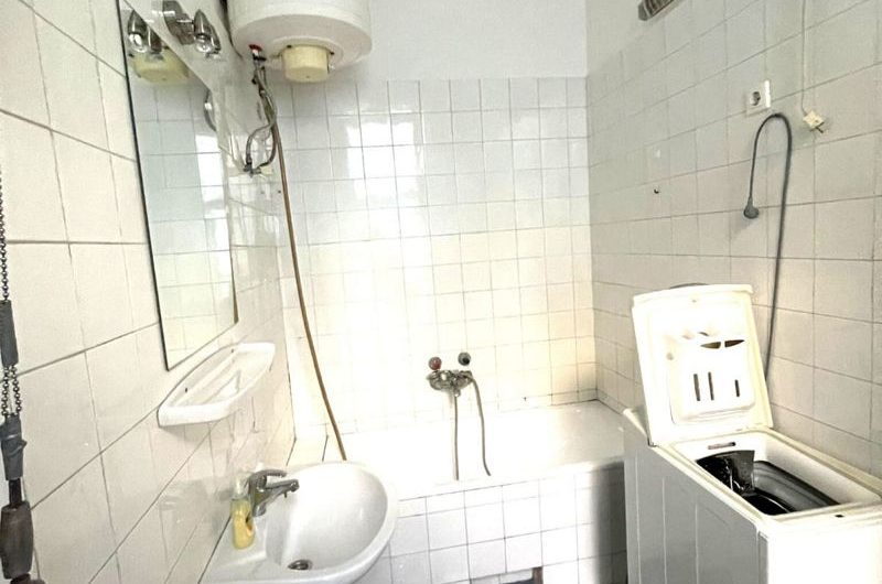 7.District,Close to MacDaniel College & Keleti Rail-Station,1 room+Living room