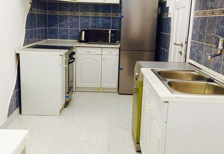 9.District,Close to Semmelweis University & Duna river, 2 rooms+Living room